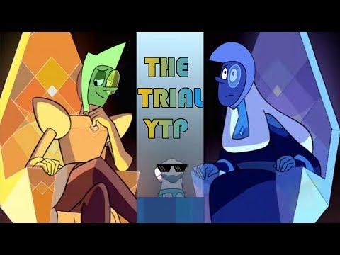 (YTP) Yellow DIE-Monds Failed Trial Attempt | Steven Universe | Part 1