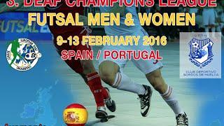 LIVE (QF women) S.S.S. MILANO vs. IK HEPHATA STOCKHOLM 0-1