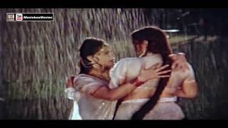 CHARH GAYI AYE MASTI - SAIMA & NARGIS - PAKISTANI FILM FOJA