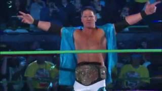 Best AJ Styles Entrance - HD