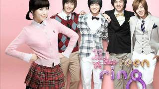 01 Boys Before Flowers OST - Paradise