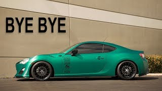 the FRS is already gone :(