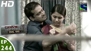 Crime Patrol Dial 100 - क्राइम पेट्रोल - Aarti - Episode 244 - 22nd September, 2016