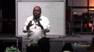 Comparing the Two Tithing Systems of the Order of Melchizedek and Malachi 3 _  Dr  Francis Myles