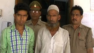 Woman killed by father-in-law, brother-in-law in Ghaziabad