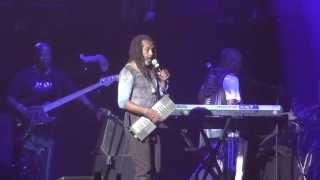Pié Mwen Kassav Live Zenith de Paris 2013