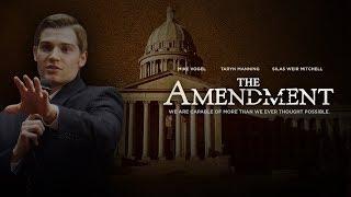 The Amendment Trailer