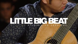 ACOUSTIC STUDIO LIVE SESSION – YOU WU – Sonata for Guitar
