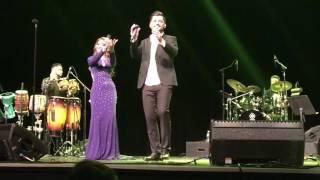 Sadruddin & Ghezal Enayat Live in Toronto Khastgari