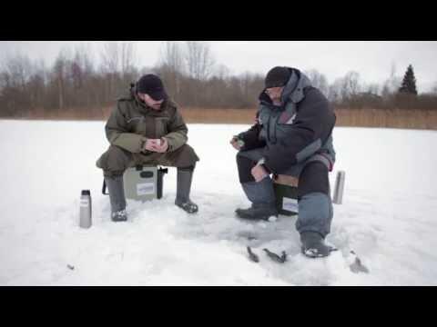 рыбалка в анахино