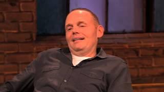 Totally Biased: Interview with Bill Burr (LEGENDADO PT-BR)