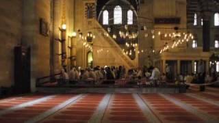 Azan - Islamic Call to Prayer - HD