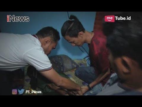 Detik-detik Penangkapan Pelaku Pembunuhan Wanita di Septic Tank Part 02 - Police Story 0806