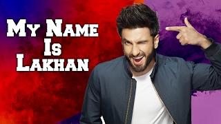Ranveer Singh In Rohit Shetty's Film Titled MY NAME IS LAKHAN