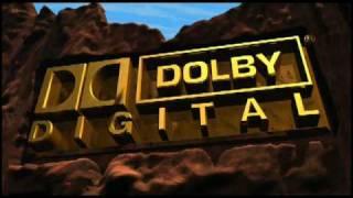 Dolby Digital Intro - Canyon (5.1 CH)