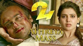 24 - Athreya Mass Scene | Suriya | Samantha | Nithya Menon | A. R. Rahman