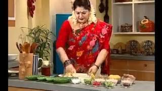 Alpana Habib's Recipe: Boishakhi Bhorta