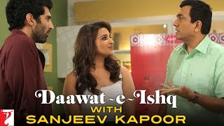Daawat-e-Ishq with Sanjeev Kapoor - Part 2