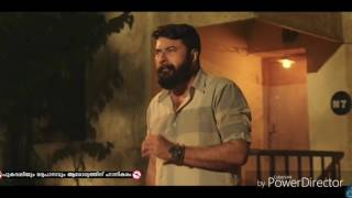 The Great Father Official Teaser Mammootty BGM Theme Music