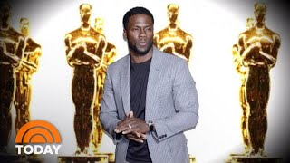 Oscars Considering No Host After Kevin Hart's Departure | TODAY