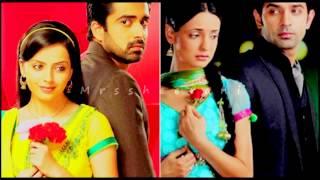 Iss Pyaar Ko Kya Naam Doon Ek Baar Phir   Title Song Male+Female Version HD
