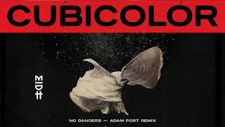 Cubicolor - No Dancers (Adam Port Remix)