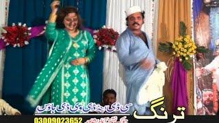 Pashto Stage Song,Full Dance - Jashan De Mazay De-9 - Jahangir Khan,Muneeb Shah,Pushto Song