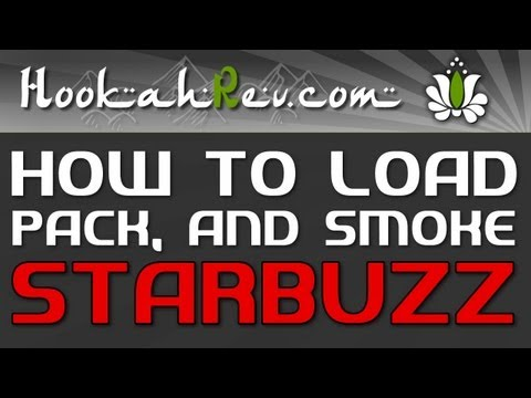 Xxx Mp4 HOW TO LOAD PACK Amp SMOKE STARBUZZ 3gp Sex