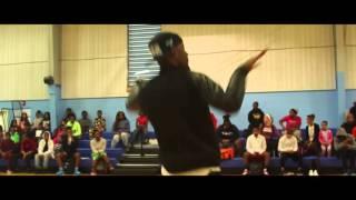 Team BB- (Big WIll-Dab on em) Dance