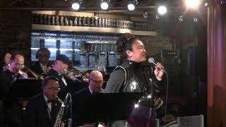 *TOO CLOSE FOR COMFORT* Maria Lourdes & the SILVER SEAT BAND JAZZ CONCERT