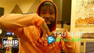 TSU SURF TALKS DOUBLE IMPACT GUN TITLES VS NWX & THE FIGHT BETWEEN TAY ROC & K-SHINE - FLASHBACK