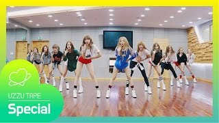[Dance Practice] 우주소녀 (WJSN) _ MoMoMo (모모모)