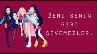 Little Mix - Love Me Like You [Cover](Türkçe Çeviri)