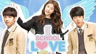 Hi! School Love On April 11 2016  (Tagalog) Full Part 1