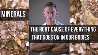 The Truth about Magnesium & Copper: Food Industry Secrets- Thomas DeLauer