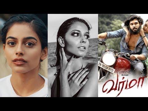 Xxx Mp4 Varma Reshoot Bollywood Heroine Joins Dhruv Vikram For Arjun Reddy Remake 3gp Sex