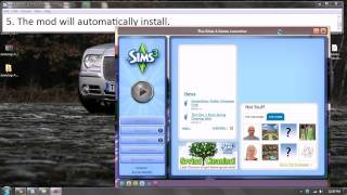 How To Install Sims 3 Custom Worlds