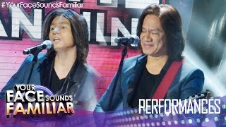 """Your Face Sounds Familiar: Michael Pangilinan as Joey G – """"Forevermore"""""""