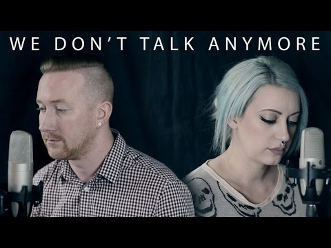 Charlie Puth We Don t Talk Anymore Cover by The Animal In Me