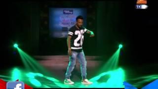 Dharmesh unseen best Dance ever on Yad Lagal