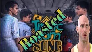 Autanu Vines Traffic Jam Song Roasted   Autanu Vines Roasting Funny Video 2019    Badshah Asif   