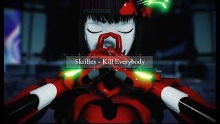 [[mmd]] - [[KILL Everybody]]