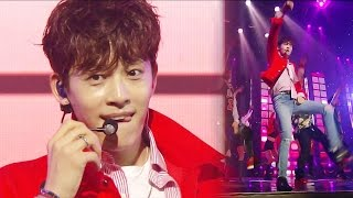 《SEXY》 SE7EN(세븐) - GIVE IT TO ME @인기가요 Inkigayo 20161023