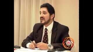 راي عدنان إبراهيم في ابن عربي والتراث الصوفي