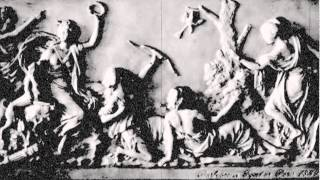 Dead Can Dance - Summoning of the Muse