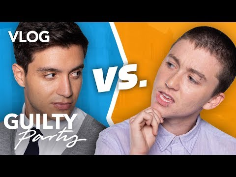 Lying Challenge | Vlog Assignments, Episode 3 | Guilty Party: History of Lying