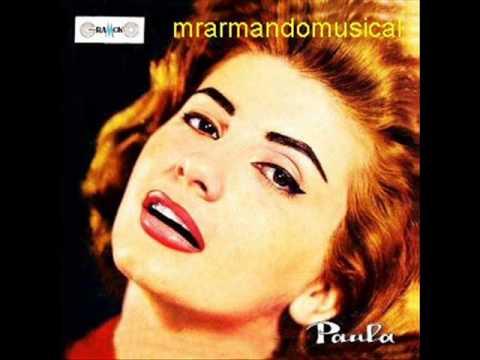 LP. 1960 BILLO S CARACAS BOYS PAULA.