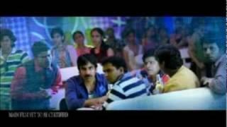 Don Seenu 2010 telugu movie Trailer 02