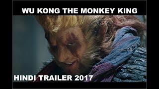 Wu Kong The Monkey King   Hindi Action Trailer 2017