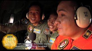 Dahsyat bersama TNI [Dahsyat] [5 10 2015]